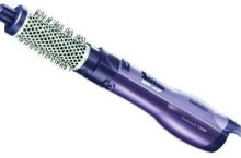 Brosse Soufflante Babyliss AS121E